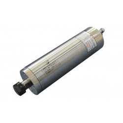 Шпиндель HQD GDK80-12-24Z/1.2-2.4 (1.2 кВт,  жидкостное охлаждение)
