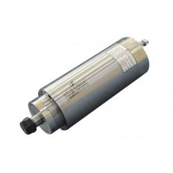 Шпиндель HQD GDK100-12-24Z/2.2-4.4 (2.2. кВт,  жидкостное охлаждение)