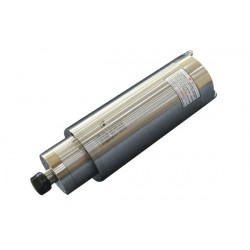 Шпиндель HQD GDK120-9-18Z/4.0-8.0 (4 кВт,  жидкостное охлаждение)