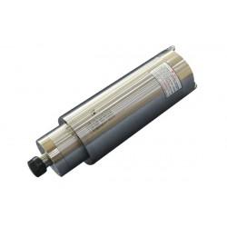 Шпиндель HQD GDK120-9-18Z/5.5-11 (5.5 кВт,  жидкостное охлаждение)