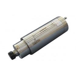 Шпиндель HQD GDK125-9-18Z/5.5-11 (5.5 кВт,  жидкостное охлаждение)