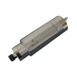 Шпиндель HQD GDK110-18Z/4.0 (4 кВт,  жидкостное охлаждение)