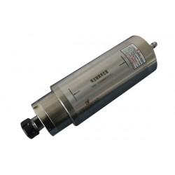 Шпиндель HQD GDK125-18Z/6.5. (6.5 кВт,  жидкостное охлаждение)