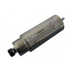 Шпиндель HQD GDK125-18Z/7.5 (7,5 кВт,  жидкостное охлаждение)