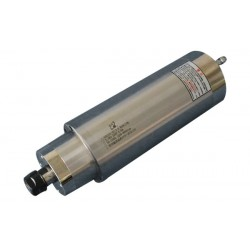 Шпиндель HQD GDK105-18Z/4.5 (4.5 кВт,  жидкостное охлаждение)
