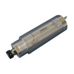 Шпиндель HQD GDK125-9Z/5.5 (5.5 кВт,  жидкостное охлаждение)