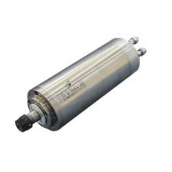 Шпиндель HQD GDZ-17B 24000 rpm (1.5 кВт, жидкостное охлаждение)