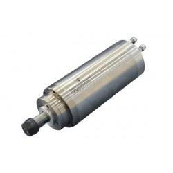 Шпиндель HQD GDZ-24-1 3 подшипника (2.2 кВт, жидкостное охлаждение)