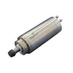 Шпиндель HQD GDZ-24-2 4 подшипника (2.2 кВт, жидкостное охлаждение)