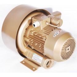 Воздуходувка воздуха / с боковым каналом / двухуровневая / монофазовая