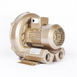 Воздуходувка воздуха / с боковым каналом / одноуровневая / высокое давление
