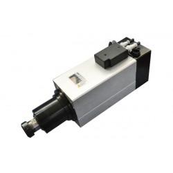Шпиндель HQD GDF87-18Z/13.5 (13.5 кВт, воздушное охлаждение)