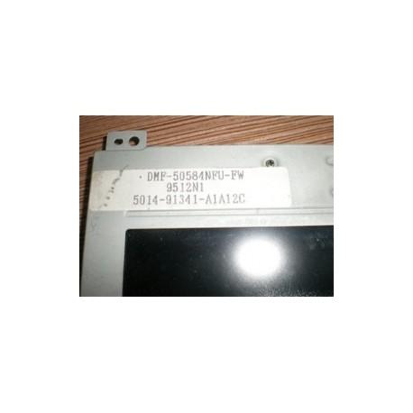 DMF-50584NFU-FW DMF50584NFU-FW STN LCD экран