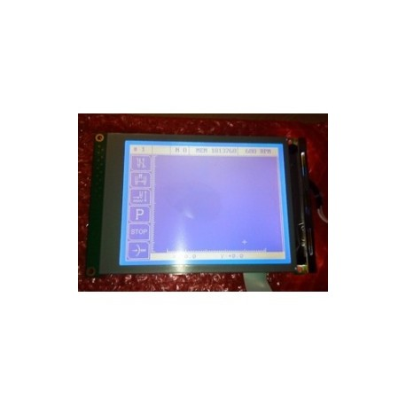 DMF-50840NB-FW (экран DMF-50840NF-FW) STN LCD панель