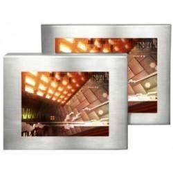 SPC series ADES corporation - панель ПК с сенсорным экраном / 800 x 480 / Intel® Atom N270 / из нержавеющей стали