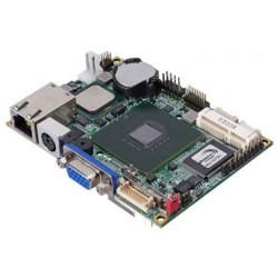 Intel Atom Z510P, 1.1 GHz | PICO ADES corporation - одноплатный компьютер Pico-ITX / Intel Atom Z510P / встроенный