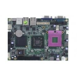 Intel  Core™ 2 Duo | EPIC-850 ADES corporation - одноплатный компьютер EPIC / Intel® Core™ 2 Duo / встроенный
