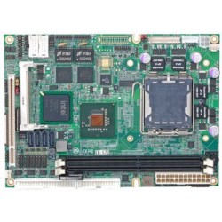 "5.25"", Intel® Core™ 2 Quad/Core™ ADES corporation - компьютер на модуле Intel® Core™ 2 Duo / DDR2 / SATA / USB 2.0"