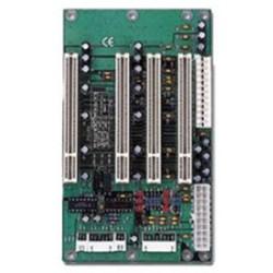 4 slot | BH-0403 ADES corporation - системная плата PCI / 01-05 посадочных мест / полуразмер