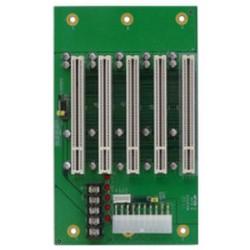 5 slot | BH-0504 ADES corporation - системная плата PCI / 01-05 посадочных мест / полуразмер