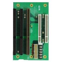 5 slot | BH-0502 ADES corporation - системная плата PCI / ISA / 01-05 посадочных мест / полуразмер