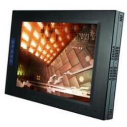 CL series ADES corporation - монитор с сенсорным экраном / LCD / монтированный на шасси / промышленный
