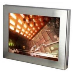 SLM series ADES corporation - монитор с сенсорным экраном / монтированный на шасси / из нержавеющей стали / герметичный