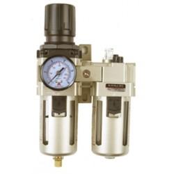 A.D.I ATACHI CORPORATION SDN BH - воздушный фильтр-регулятор смазочного устройства / с сжатым воздухом