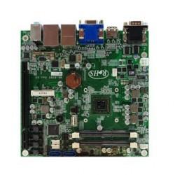MB-8392 AEWIN Technologies Co., Ltd. - материнская плата мини-ITX / AMD® G-Series / Dual Core / Quad Core