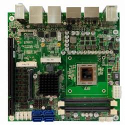MB-8391 AEWIN Technologies Co., Ltd. - материнская плата мини-ITX / AMD серия / Intel Q77 / DDR3