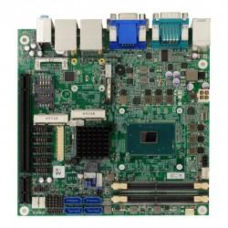 MB-8309 AEWIN Technologies Co., Ltd. - материнская плата мини-ITX / Intel® Skylake Processeur / Intel® / промышленная