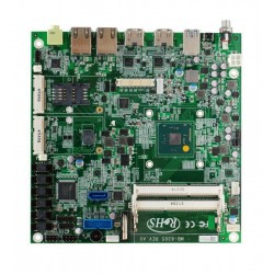 MB-8305 AEWIN Technologies Co., Ltd. - материнская плата мини-ITX / Intel® Atom / Intel® / промышленная