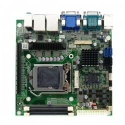 MB-8302 AEWIN Technologies Co., Ltd. - материнская плата мини-ITX / AMD® G-Series / 4e Generation Intel® Core / Intel H81