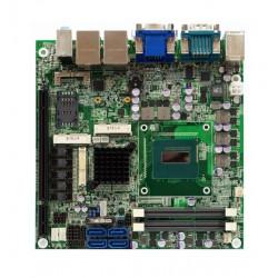 MB-8301 AEWIN Technologies Co., Ltd. - материнская плата мини-ITX / 4e Generation Intel® Core / Intel Q87 / DDR3