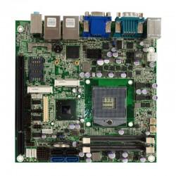 MB-8300 AEWIN Technologies Co., Ltd. - материнская плата мини-ITX / 3e Generation Intel® Core / Ivy Bridge / Intel Q77