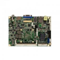 EM-6338 AEWIN Technologies Co., Ltd. - одноплатный компьютер 3,5 дюйма / AMD® G-Series / встроенный