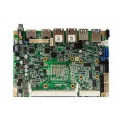 EM-6337 AEWIN Technologies Co., Ltd. - одноплатный компьютер 3,5 дюйма / Intel® Core™ i series / USB 2.0 / встроенный