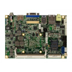 EM-6335 AEWIN Technologies Co., Ltd. - плата CPU 3,5 дюйма / AMD® G-Series / встроенная
