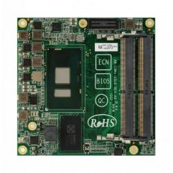 COMe-cSL6 AEWIN Technologies Co., Ltd. - компьютер на модуле COM Express / 6th Gen Intel® Core / SATA / USB 3.0