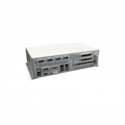 GMB-8302 AEWIN Technologies Co., Ltd. - вмонтированный ПК / 4e Generation Intel® Core / SO-DIMM / DVI