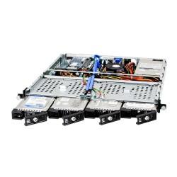 RCK-104M AICSYS Inc - крейт для монтажа в стойку / 19 дюймов / 1U / компактный