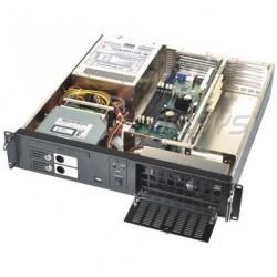 RCK-203BR AICSYS Inc - коммуникационный сервер / для сети / для стокирования / для монтажа в стойку
