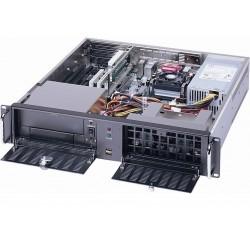 RCK-204M2 AICSYS Inc - сервер для хранения в сетевом устройстве / RAID / коммуникационный / для сети