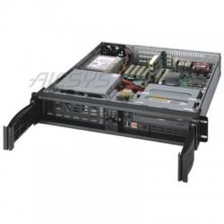 RCK-204MF AICSYS Inc - ПК для монтажа в стойку / USB / компактный / низкий расход