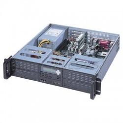 RCK-206M AICSYS Inc - ПК сервер / баребон / для офиса / для монтажа в стойку