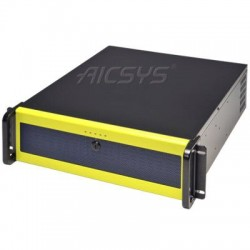 RCK-307MT AICSYS Inc - ПК сервер / все в одном / для монтажа в стойку / USB