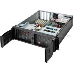 RCK-310MA AICSYS Inc - ПК сервер / все в одном / для монтажа в стойку / Ethernet