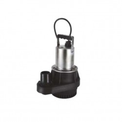 ASB series All Favor Enterprise - водный насос / для жидких промышленных выбросов / электрический / погружной