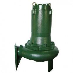 FNC series All Favor Enterprise - насос для сточных вод / электрический / погружной / с ротором