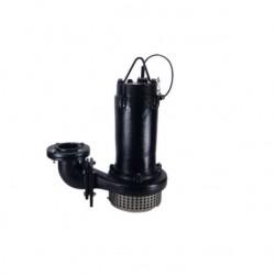 FKO series All Favor Enterprise - шламовый насос / для жидких промышленных выбросов / электрический / погружной